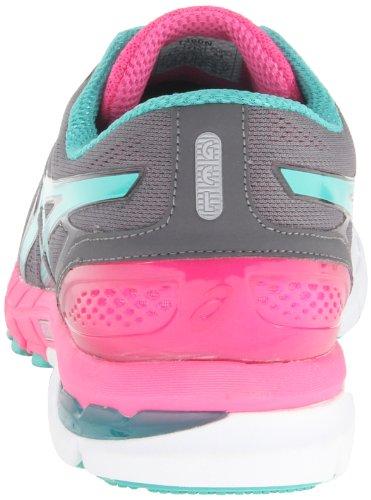 emerald De Pink Para Mujer Running Zapatillas hot Asics Charcoal Y5qzz