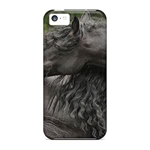 DrunkLove Iphone 5c Hybrid Tpu Case Cover Silicon Bumper Time To Preening