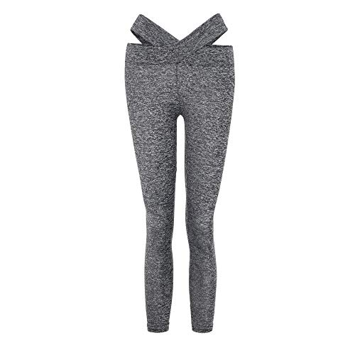 3f95f12789ecc BOLUOYI Leggings for Women High Waist Women Fashion High Elasticity Sheep  Solid Patchwork Leggings Gym Active