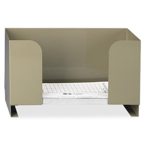 PM Company Securit Pebble, 10 X 4 X 6.125 Inches, Beige (04630)