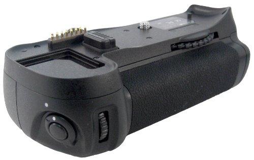 Nikon Grip D200 Vertical - Zeikos ZE-NBG300 Professional Multi-Power Pack for Nikon D300/300S & D700