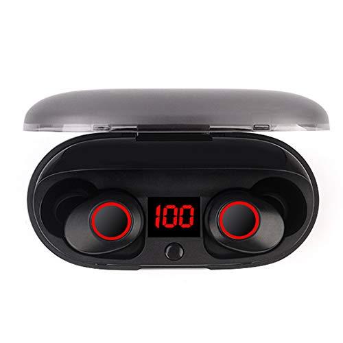 TOOGOO J29 5.0 Tws Battery Display Ear Buds Twins Earphone Headphones With Battery Case Hands Free