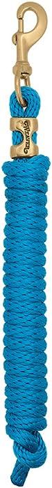 Top 9 Hurricane Blue Lead Rope