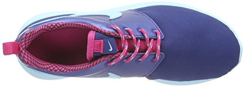 Nike 406 Roshe Unisex Trainer One blue Kids Blue 00qZrW