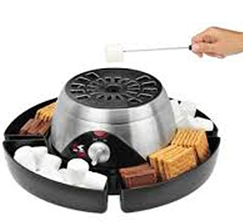 S'Mores Maker - 4 Forks Included
