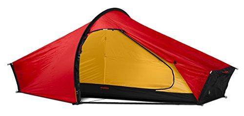 Hilleberg Akto 1 Person Tent Red 1 Person