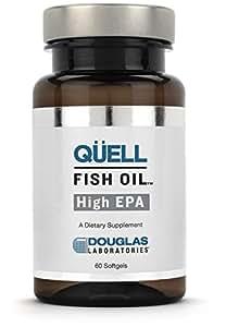 Douglas laboratories q ell fish oil ultra for Fish oil joints
