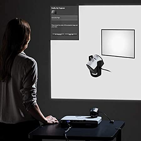 X Rite I1display Pro Projector Calibration Camera Photo