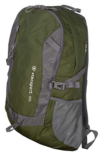 Stansport 30 L Daypack, Olive