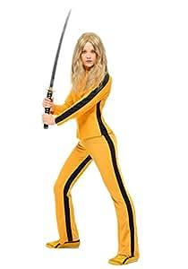 Beatrix Kiddo Women's Fancy dress costume X-Large