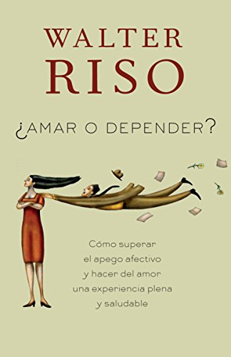Amar o depender (Spanish Edition) by Vintage Books
