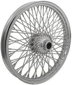 Dna Motorcycle Rims - 8