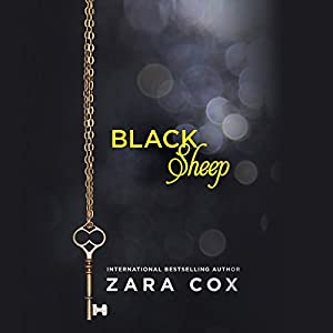 Black Sheep Audiobook
