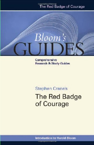 Read Online Stephen Crane's the Red Badge of Courage (Bloom's Guides (Hardcover)) PDF