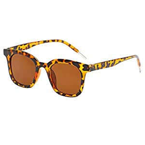 Amazon.com: EDTO Gafas de sol polarizadas para mujer con ...