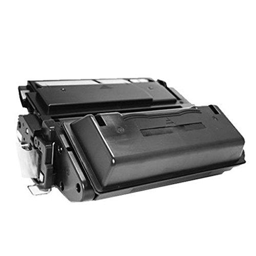 SuperInk Q1338A Black Toner Cartridge Compatible For HP LaserJet 4200 LaserJet 4200dtn LaserJet 4200dtns pack of 1
