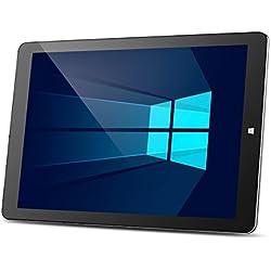 """CHUWI Hi13 2-in-1 13.5"""" 3000x2000 Intel Apollo lake N3450 4GB+64GB Dual Cameras 2.4Ghz/5Ghz WiFi Bluetooth HDMI OTG Type-C G_Sensor Tablet PC (Keyboard/Stylus Not Included)"""