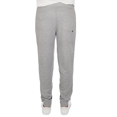 Pantaloni Asics Asics Sportivi Pantaloni Uomo Grigio w887qF