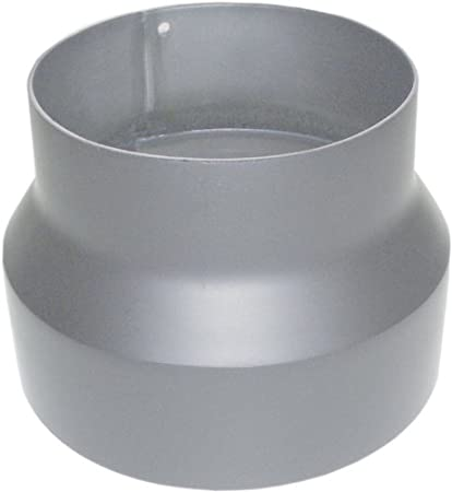 EiFi 2003716 - Reductor de diámetro de tubo de estufa (150 x 130 mm)
