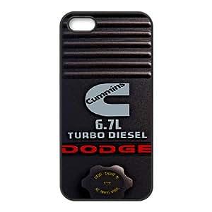 Best Motor Honda 2 4 Dohc I Vtec Engine Apple iphone 5/5s case On Cover Faceplate Protector