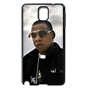 D-PAFD Customized Print JAY Z Hard Skin Case Compatible For Samsung Galaxy Note 3 N9000