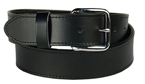 Money leather Belt, With easy to change buckle, 1.5