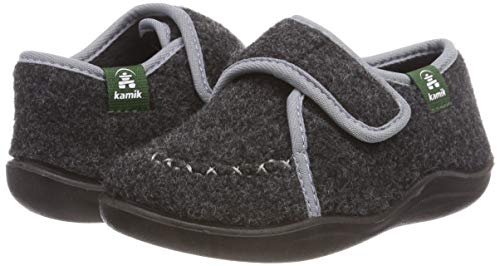 Pictures of Kamik Kids' Cozylodge Slipper US 4