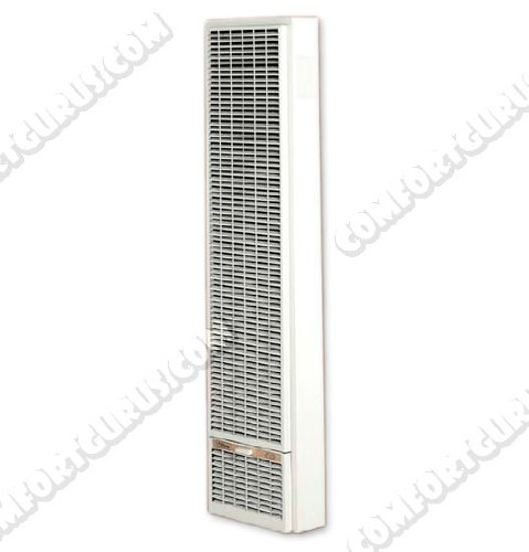 vented gas wall heater - 3