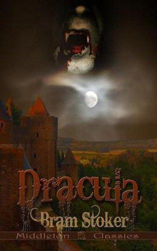 Dracula (1897) by Bram Stoker (Original Version)