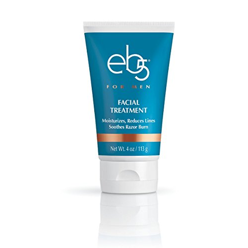 Price comparison product image eb5 Men's Facial Cream, 4 Ounces
