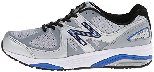 New Balance Running EU Shoe M1540V2 Men's 43 Blue Silver 2E FrwdAFqx
