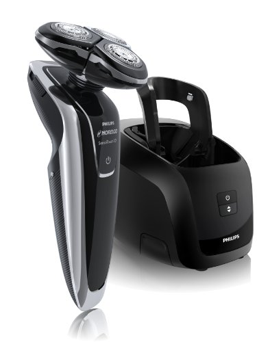 Philips Norelco 1280X/47 SensoTouch 3D Electric Razor  with Jet Clean System, Frustration Free Packaging, Health Care Stuffs