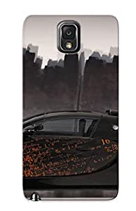 Shock-dirt Proof Bugatti Veyron Grand Sport Vitesse Case Cover For Galaxy Note 3