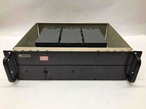 Lambda Electronics LRA-15 Rack Adapter with Power Supply (3X EWS300-28)