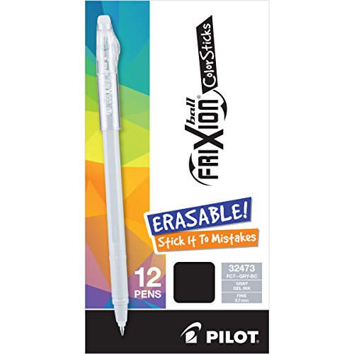 PILOT FriXion Sticks Erasable 32473