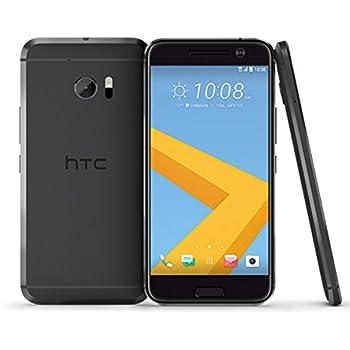 HTC 10 Factory Unlocked 32GB GSM Carbon Gray (International Version - No Warranty)