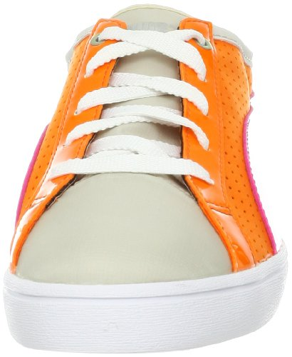 Perforato Lo Kai Puma Scarpe Orange Popsicle EH47xqF7