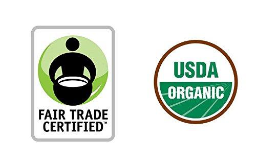Frontier Co-op Organic Fair Trade Certified Gunpowder Green Tea, Special Pin Head, 1 Pound Bulk Bag by Frontier (Image #6)