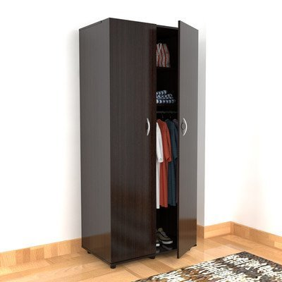 clothing armoire - 9