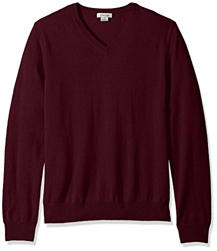 Phenix Cashmere Mens V Neck Sweater product image