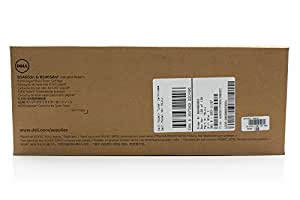 Dell B 5465 dnf - Original Dell 593-11187 / GDFKW - Black Toner Cartridge - 25000 pages