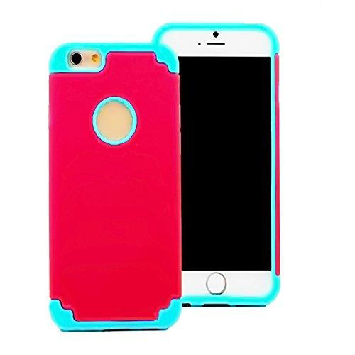 iPhone 6s plus Case,iPhone 6 plus Case,iEugen Dual
