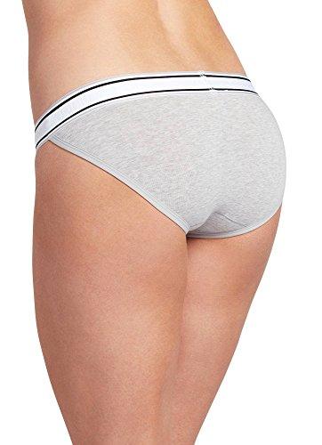 69321435487 Jockey Women s Underwear Retro Stripe String Bikini