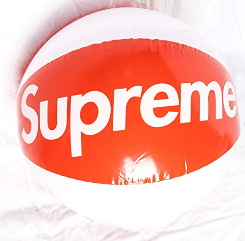 Supreme SS15 Beach Ball - Large from Supreme