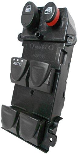 Honda Civic Master Power Window Switch 2006-2010