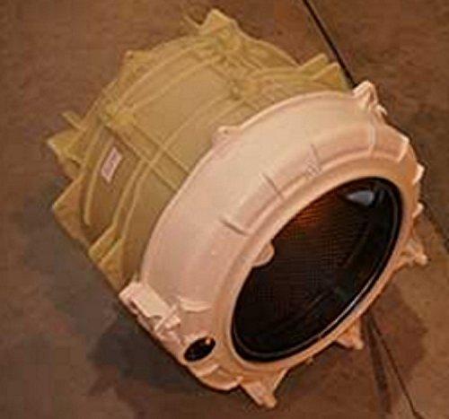 Ariston - cuve-plastique Steam 62L aq2008 + Resistance Hotpoint ...