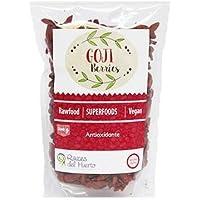 Goji berries orgánicos 230g / Raíces del Huerto