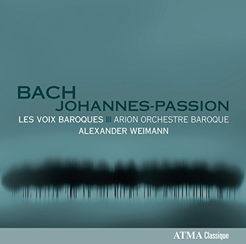 St. John Passion, BWV 245: Part II: Aria - Classique Tote Shopping Results