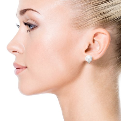 Rose-Gold-Over-Silver-Cultured-Freshwater-Pearls-and-CZ-Earrings-Pendant-Gift-Boxed-Set
