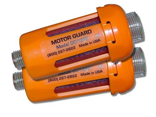 Motor Guard Dd10082 Mini